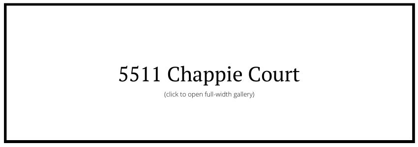 Photo Collage Place Holder – 5511 Chappie Court